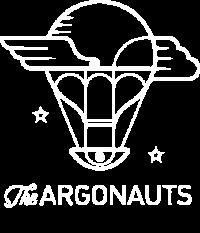 White Argonauts logo