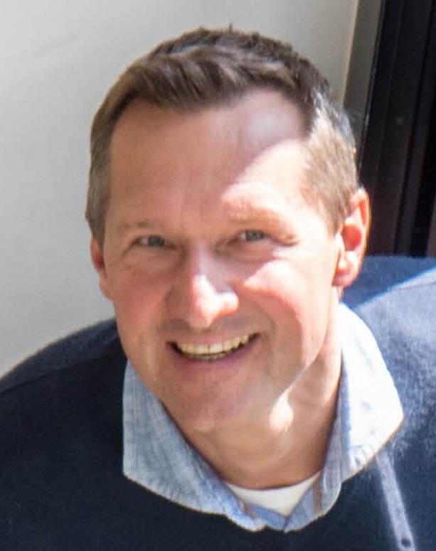 Alain Van Echelpoel