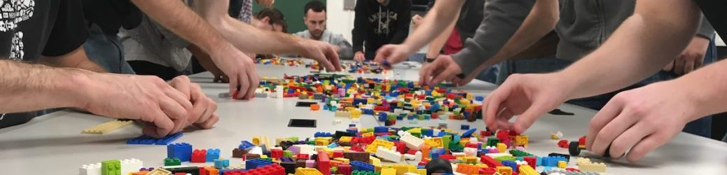 Workshop - Lego Serious Play