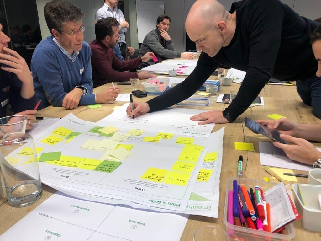 Workshop - Duurzaamheid