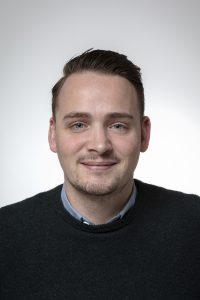 Dominique Hoogsteder - Future Marketing Agency